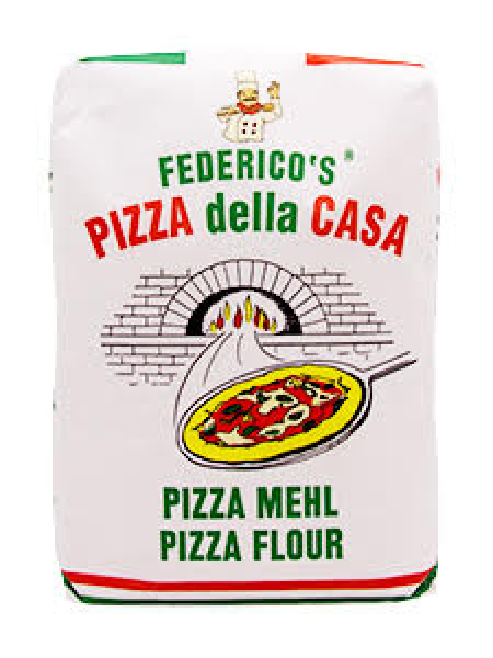 Pizzamehl Federicos