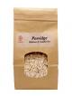 Porridge Himbeer-Cranberry