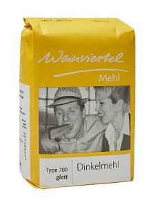 Weinviertel flour spelt flour smooth type 700