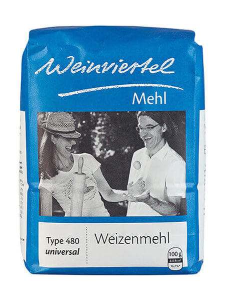 Weinviertel Flour